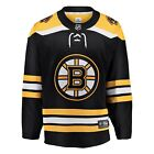 Fanatics Men s NHL Ice Hockey Boston Bruins Home Breakaway Fan Jersey