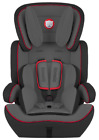 CHILD CAR SEAT KIDS SUPPORT BABY TODDLER SAFETY BOOSTER 9-36KG LEVI PLUS LIONELO