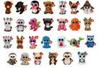 Ty Beanie Boos 24cm Buddy Plush Soft Toys Choose from a selection New with Tag 2