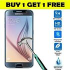 Tempered glass screen protector for Samsung Galaxy s2 s3 S4 S5 S6 S7 neo Mini