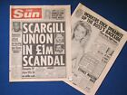 The Sun    Page 3 Girls - Original  Part  newspapers  1980 s, 1990 s, 2000 s