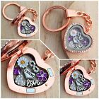 Mothers day gifts Keyring for mum nanny nan aunt Birthday Christmas gift for her