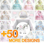 BABY BOY-GIRL NURSERY BEDDING SET-BUMPER-PILLOW-QUILT COVERS fit Cot/COT Bed