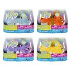"Spin Master Zhu Zhu Pets Furry 4"" Hamster Toy With Sound & Movement"
