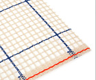 Zweigart Latch Hook Rug Making Canvas in Various Sizes 3 Hpi  RAPID DISPATCH