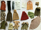 VINTAGE STAR WARS Capes and Cloaks for figures - 100% Original - CHOOSE YOUR OWN