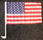 USA Car Flag Stars and Stripes United States Obama July 4th Independence Day new