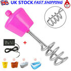 Immersion Water Heater Electric Element Boiler For Bath Tub Pool Camping Travel