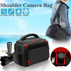 DSLR / SLR Digital Camera Case Shoulder Bag Handbag Rain Cover For Canon  UK