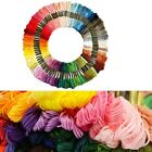 100X ANCHOR SKEINS CROSS STITCH THREADS FLOSS - VARIOUS COLOURS COTTON THREADS