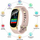 Women Smart Watch Phone Mate Fitness Tracker for Android/iPhone/Samsung/HTC UK