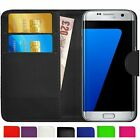 Case Cover For Samsung Galaxy S3 S4 S5 mini Magnetic Flip Leather Wallet phone