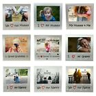 Mothers Day Gifts For Mum Mummy Grandma Granny Nanny Nana Photo Picture Frame