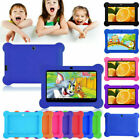 7   INCH ANDROID 4.4 KIDS TABLET PC QUAD CORE WIFI Camera CHILD XMAS GIFT UK 8GB