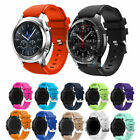 Replacement Wristband Strap for Samsung Gear Galaxy S3 Frontier/Classic Band