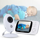 """Video Baby Kid Monitor Wireless 3.2"""" LCD Digital Screen Baby Monitor with Camera"""