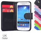 LEATHER WALLET CASE COVER FOR SAMSUNG GALAXY S3/4/5/6/7/8/9/A3/5/7/8 Plus