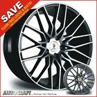 """20"""" ST8 ALLOY WHEELS + TYRES - VW TRANSPORTER T5 T6 T28 T32 + LOAD RATED!"""