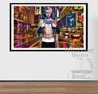 Justin Bieber Poster Print Wall Art - All Sizes + Frame +