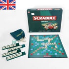 Classic Kids Adult Family Game Scrabble Crossword Traditional Board World Game U
