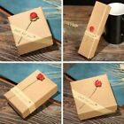 Jewellery Gift Box Ring Necklace Bracelet Earring Watch Small Present Lovely^