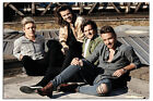 One Direction Up On The Roof Official Poster New - Maxi Size 36 x 24 Inch