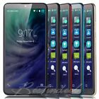 2020 New 6 INCH ANDROID 8.1 QUAD CORE 3G GSM Unlocked Mobile Smart Phone GPS UK