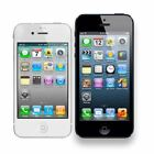 APPLE IPHONE 4S - 8GB / 16GB - 8MP - 4G - UNLOCKED REFURBISHED SMARTPHONE
