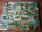 100 Unused Postcards of VARIOUS LOCATIONS IN DORSET & HANTS. Mint condition.