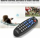 Universal Remote TV Control For All Devices Perfect Replacement Controller HD