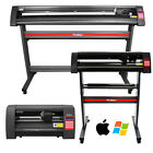 PixMax Vinyl Cutter Business Cutting Plotter / Sign Making Transfer & Software