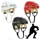 Bauer 4500 Pro Ice Hockey Helmet Head & Ear Guard