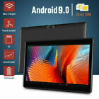 "10.1"" Tablet PC Android 9.0 64GB 10-Core Bluetooth WIFI Camera GPS SIM 9000mAh"