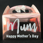 Mother s Day Rose Gold Gift Box, Happy Mother s Day Present,Nanny, Thank you Mum