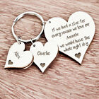 Personalised Gifts For Auntie Nana Mum Grandma Mothers Day Birthday Presents K60