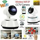 1080P Wireless Baby Monitor Digital Video Audio Camera Two-Way Talk Night Vision