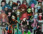 Monster High Dolls inc Some Original Accessories - Choose from Various Dolls