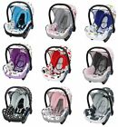Replacement Seat Cover fits Maxi Cosi CabrioFix 0+ FULL SET  100% Cotton