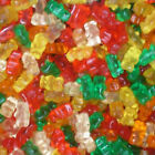 Haribo Teddy Bears Gummy Fruity Retro Party Sweets Candy WHOLESALE LOTS