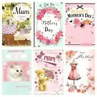 Mother s Day Card ~ Mam Mother s Day ~ Like A Mum To Me  ~ Happy Mother s Day