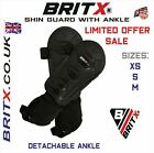 Shin Pads Charge Football Soccer Hockey Shin pads Ankle Protectors Kids Youth