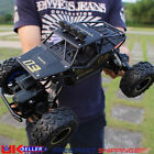 Large Remote Control RC Kids Big Wheel Toy Car Monster Truck 2.4 GHz RTR Car Toy