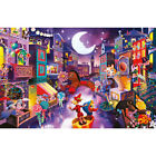 1000 Piece Jigsaw Puzzles for Adults Puzzles Fun Family Game Toy Kids Gift