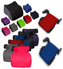 CHILD BOOSTER SEAT CAR CHILDRENS GROUP 2+3 SAFETY CUSHION KIDS 3-12YRS (15-36KG)