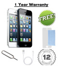 Apple iPhone 5 - 16/32/64GB Unlocked SIM Free Smartphone