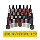 CND Shellac UV Nail Polish Gel Various Colours - 10% OFF WHEN 2 PURCHASED