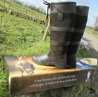 Equestrian Country/Riding Boots Long/Walking Leather KTY Horse -Waterproof Cheap