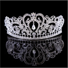 Bridal Wedding Swarovski Crystal Tiara hair / crown