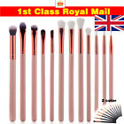 Make up Brush Foundation Eyeshadow Blending Pencil Eye Brushes Set Makeup Tool