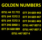 GOLDEN O2 EASY UNIQUE VIP SIM CARD DIAMOND PLATINUM MOBILE PHONE NUMBERS LUCKY